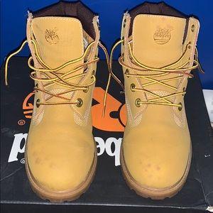 Timberland Boots 👢